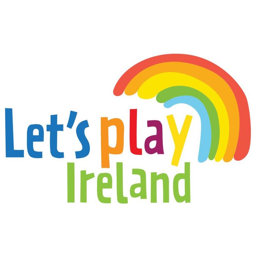 Let's Play Ireland