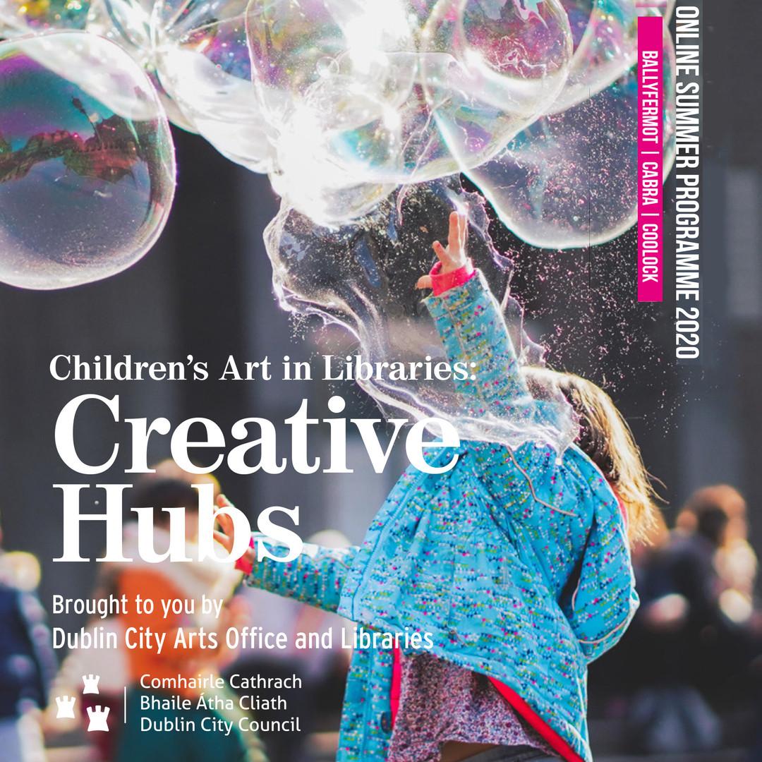 Creative Hubs Children's Art