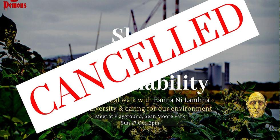 Sloth & Sustainability Nature Walk