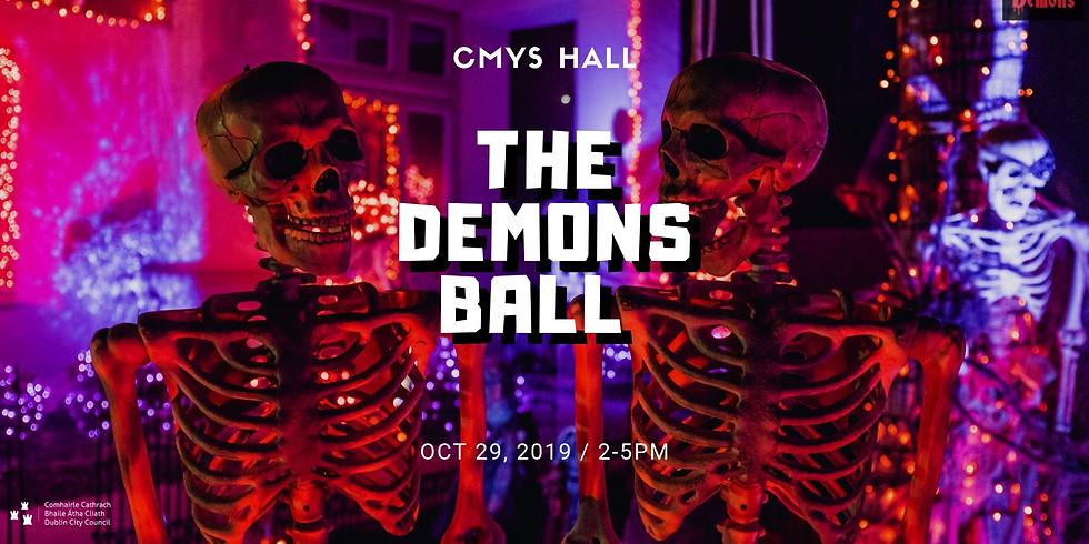 The Demons Ball
