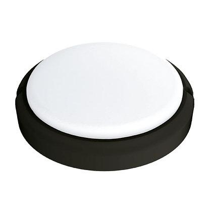 Tortuga de LED integrado redonda - 24w