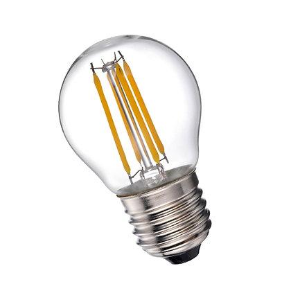 Gota filamento LED - 4w