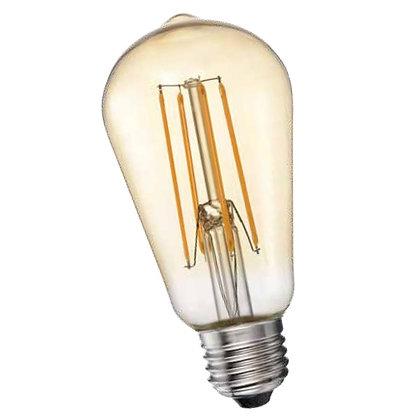 ST64 filamento LED