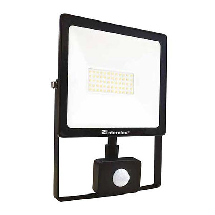 Reflector con sensor de movimiento - 10w