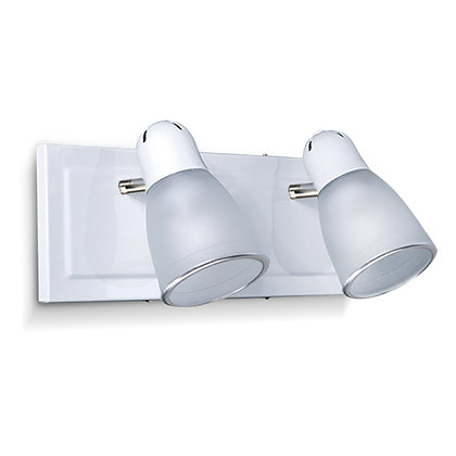 Spot LAR - 2 luces