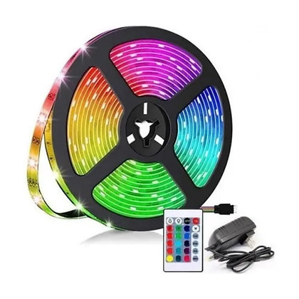 Tira LED RGB 50.50 - 5m
