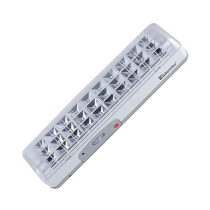 Luminaria de emergencia - 30 LEDs
