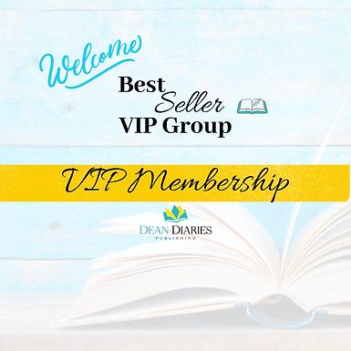 Best Seller VIP Group Membership