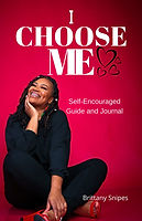 Choosing Me Self-Encouraged Guide and Jo