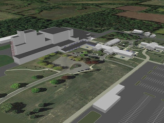 Royal Canin Plans to Build New Manufacturing Facility