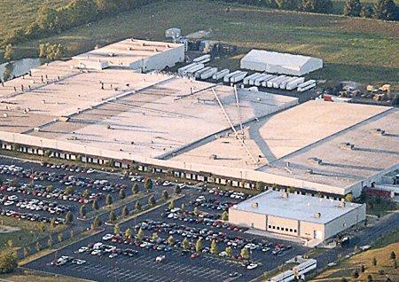Neaton Auto Products Announces Expansion