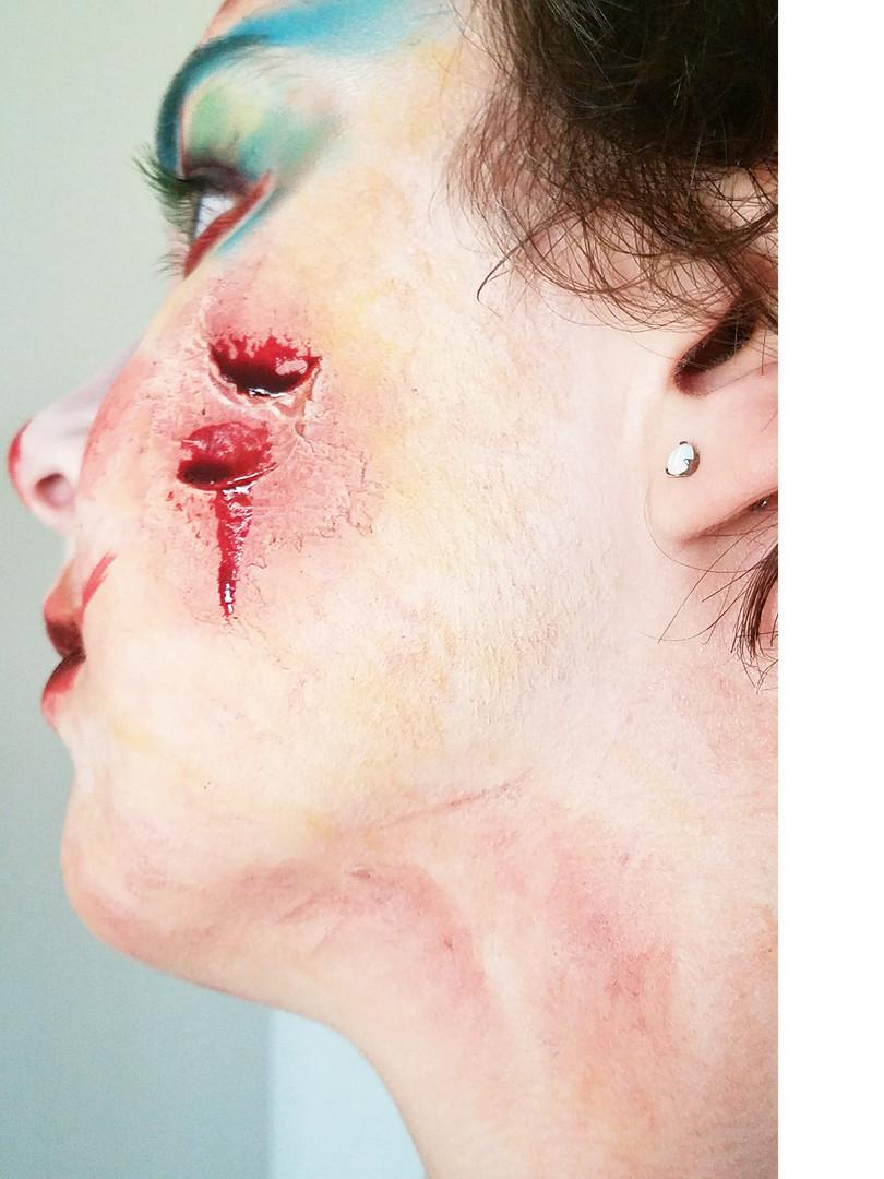 Makeup Morgue