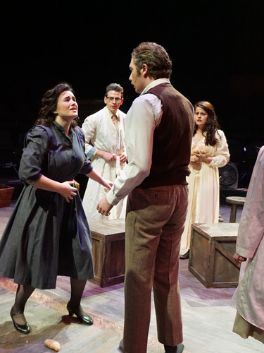 Theatre - The Diary of Anne Frank