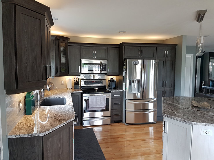 Kitchen Cabinets Windsor Ontario welcome home kitchen and bath | windsor, ontario