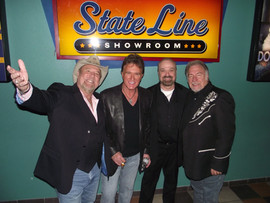 Johnny Lee, TG Sheppard, Billy Troy & Gene Watson