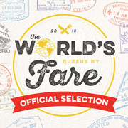 Next stop - the World's Fare