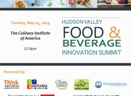 Hudson Valley Food & Beverage Summit