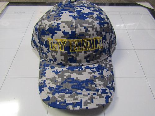 Lyman Adjustable Digi Camo Hat