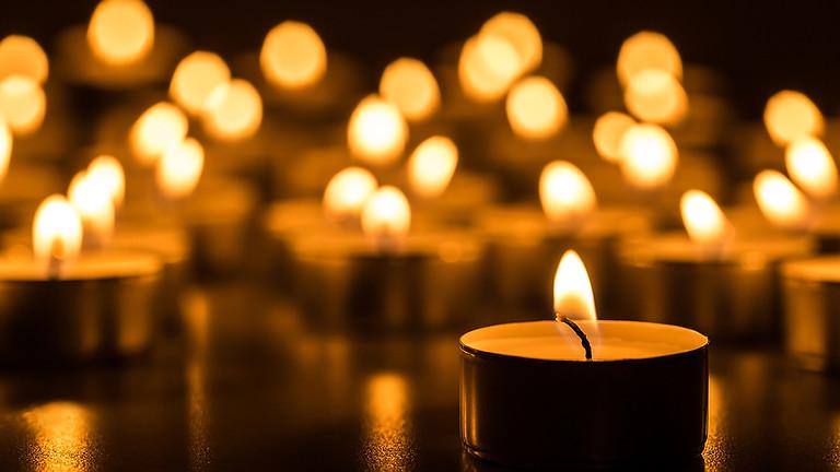 5 P.M. Vigil for Tomeu Vadell