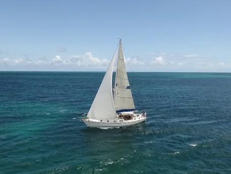 Floating adrift lately?