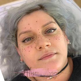 freckle tattoo norwich