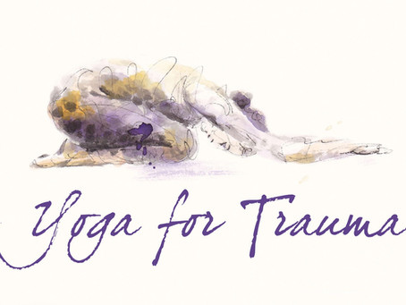 Supporting survivors of trauma to experience choice, control and empowerment through Yoga