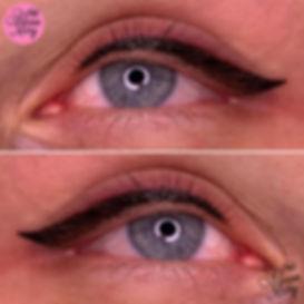 winged eyeliner norwich