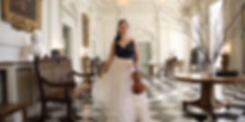 wedding violinist norwich