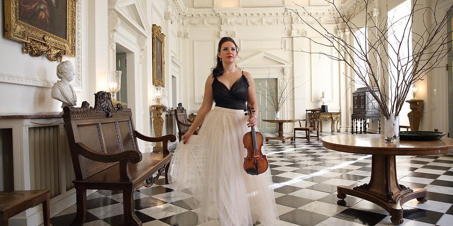 wedding violinist norwich