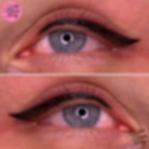 permanent eyeliner tattoo norwich