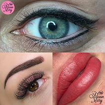 semi permanent makeup norwich