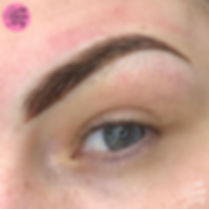 ombre powder brows norwich