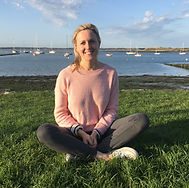 Michelle Murray, Occupational Therapist, Yoga teacher, Trauma Specialist, mindfulness coach