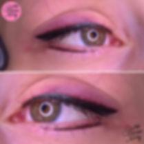 semi permanent eyeliner norwich