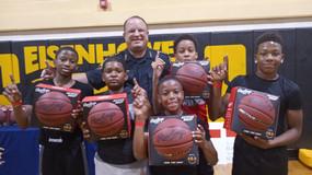 Constable Alan Rosen's 6th Annual Back 2 School Basketball Tournament