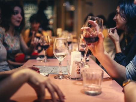 Do's und Don'ts auf Gruppentreffen