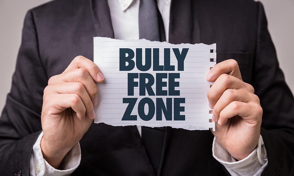 Joe Plumb Workplace Bullying