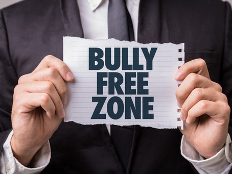 Workplace Bullying - What Can You Do?