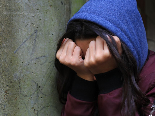 Sharp Rise in Anti-depressants being prescribed to Under 17's due to the impact of Covid 19