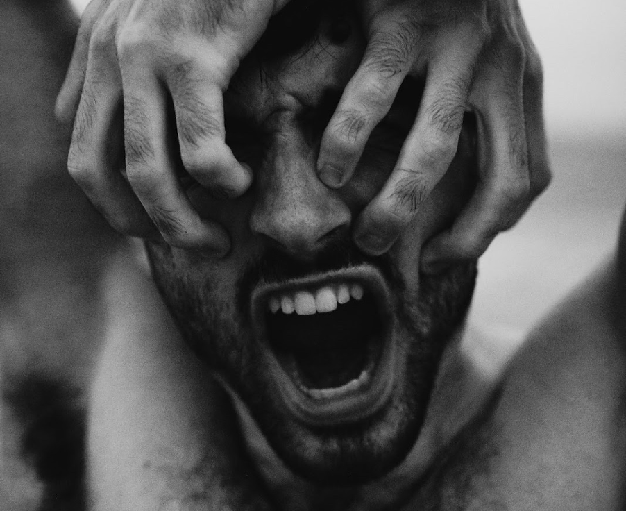 Rage, Refuse, Reset, Recover—Photo by Alex lby on Unsplash