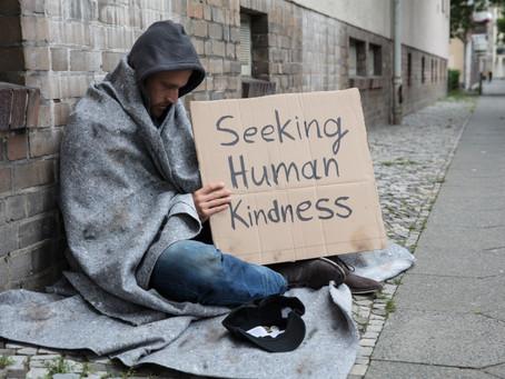 Kindness - The Best Medicine