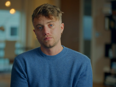 'Our Silent Emergency' - Roman Kemp's Documentary on Suicide & Mental Health