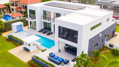 Private Residence - Crystal Harbour