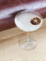 Calavera Cocktails