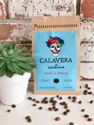 Calavera Coffee