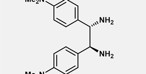(S,S)-1,2-Bis(4-dimethylaminophenyl)ethylenediamine tetrahydrochloride
