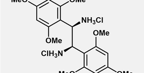 (S,S)-1,2-Bis(2,4,6-trimethoxyphenyl)ethylenediamine dihydrochloride