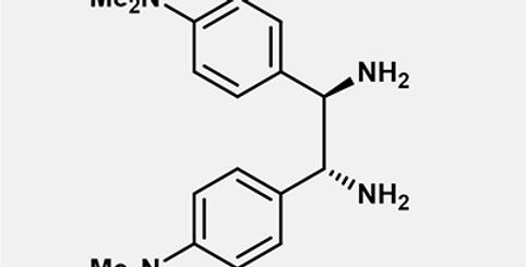 (R,R)-Bis-(4-dimethylaminophenyl)ethylenediamine tetrahydrochloride