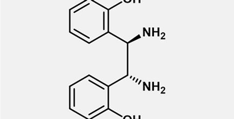(R,R)-1,2-Bis(2-hydroxyphenyl)ethylenediamine