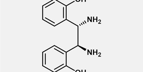 (S,S)-1,2-Bis(2-hydroxyphenyl)ethylenediamine